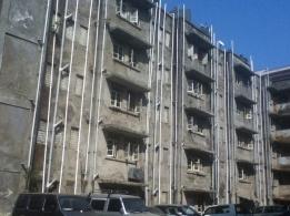 Condo building, Naariman Point