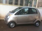 The 1-lakh car, the Nano