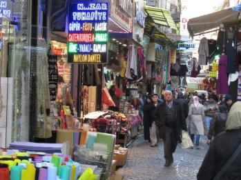 Wholesale market street
