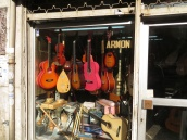 Guitars and Ouds