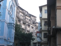 Old and New Paint, South Mumbai