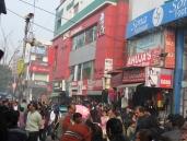 KFC, Lajpat Nagar Market