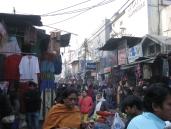 Commercial Street Lajpat Nagar