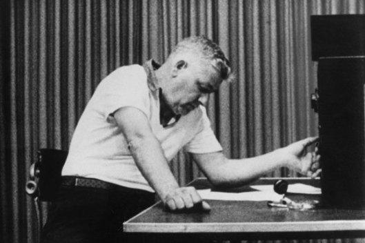 Milgram Teacher