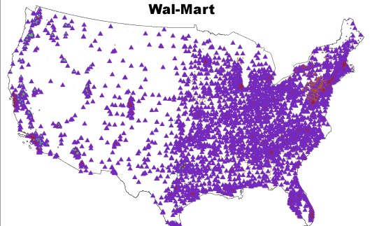 Grocery-WalMart