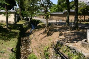 Channelized Stream, Nara
